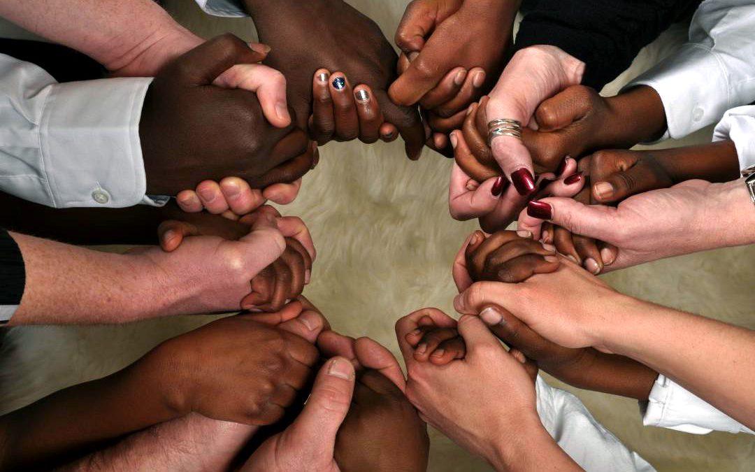 Le Buone Pratiche di Volontariato nell'Accoglienza ai Migranti