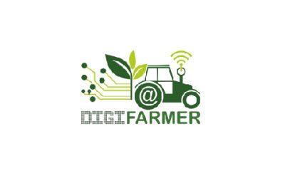 Digifarmer project: developing farmers' digital skills