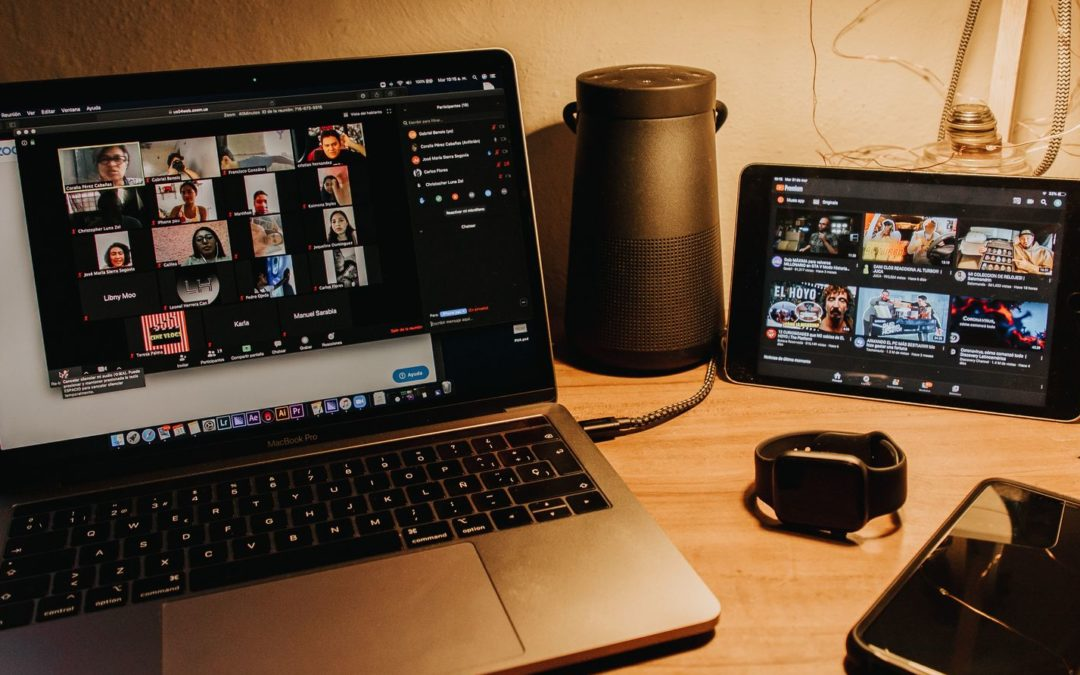 Erogazione corsi in modalità sincrona – Video Streaming interattivo