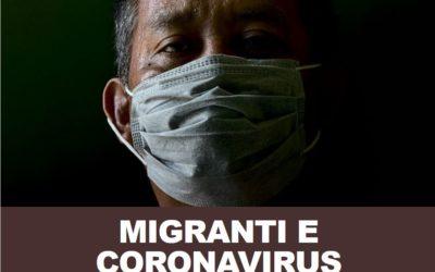 Terzo Webinar: Accoglienza dei migranti in emergenza COVID-19