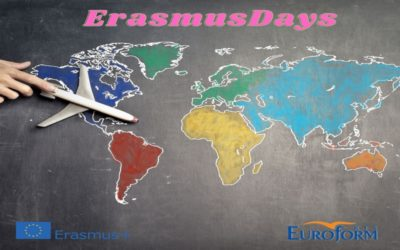 Webinar GRATUITO: Conosci il mondo Erasmus