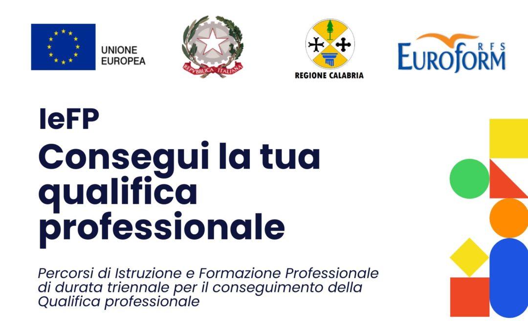 Attivati 2 nuovi corsi gratuiti IeFP per i giovani: Operatore Grafico e Operatore ai servizi di promozione ed accoglienza