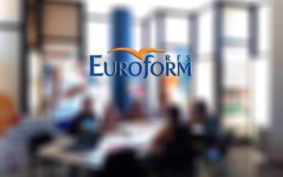 Il lungo cammino dalla Calabria: Euroform RFS si racconta a Eurodesk Italy