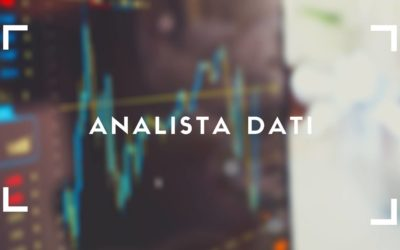 CORSO DI RESPONSABILE ANALISTA DATI (DATA SCIENTIST)