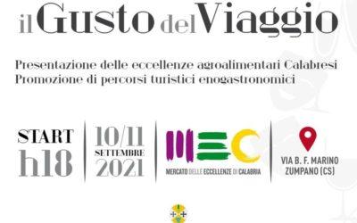 Promozione di percorsi turistici enogastronomici made in Calabria